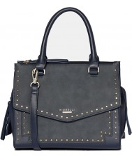 Fiorelli FH8762-NAVY Ladies Mia Bag