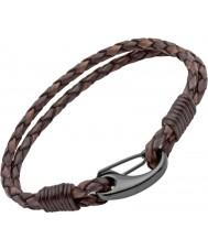 Unique B86ABL-21cm Mens Bracelet