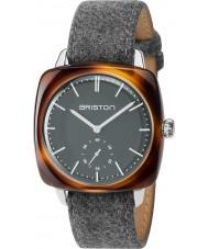 Briston 17440-SA-TV-17-LFG Clubmaster Vintage Watch