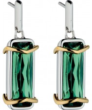Fiorelli E5147G Ladies Ombre Stones Earrings