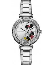 Disney by Ingersoll ID00305 Ladies Union Silver Steel Bracelet Watch