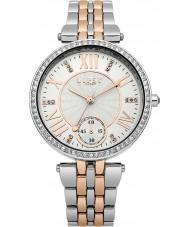 Lipsy LP290 Ladies Two Tone Bracelet Watch