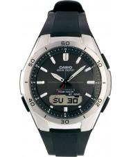 Casio WVA-M640-1AER Mens Wave Ceptor Solar Powered Watch