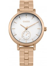 Oasis B1609 Ladies Watch