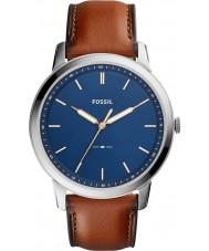 Fossil FS5304 Mens Minimalist Watch