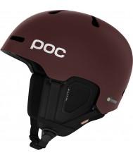POC Fornix Lactose Red Ski Helmet