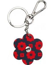 Orla Kiely 18RBFLF826-9663 Ladies Purse Gift Set