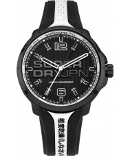 Superdry SYG216BW Mens Kyoto Watch