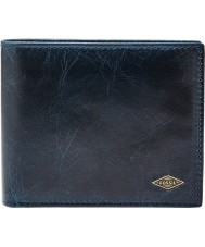 Fossil ML3736400 Mens Ryan Wallet