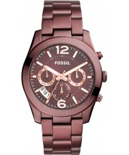 Fossil ES4110 Ladies Perfect Boyfriend Watch