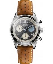 Vivienne Westwood VV142BKTN Mens Sotheby Watch