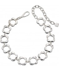 Orla Kiely N4158 Ladies Buddy Necklace
