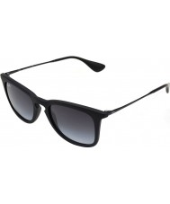 RayBan RB4221 50 Youngster Black 622-8G Sunglasses