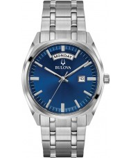 Bulova 96C125 Mens Dress Watch