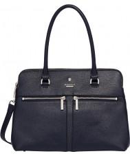 Modalu MH6200-NAVYTWEED Ladies Pippa Bag