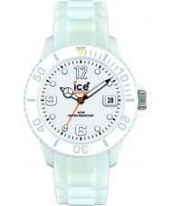Ice-Watch 000144 Sili Forever White Strap Watch