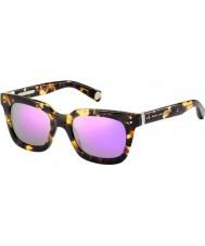 Marc Jacobs MJ 437-S 0FH TE Tortoiseshell Sunglasses