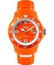 Ice-Watch SUN.NOE.U.S.14 Ice-Sunshine Neon Orange Watch
