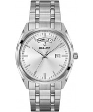 Bulova 96C127 Mens Dress Watch