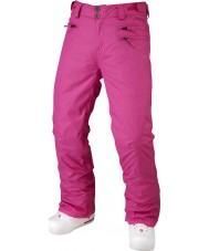Surfanic SW122100-732-L Ladies Lyric Fuchsia Pants - Size L
