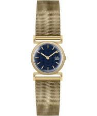 Orla Kiely OK4038 Ladies Cecelia Gold Mesh Bracelet Watch