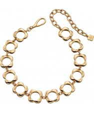 Orla Kiely N4159 Ladies Buddy Necklace