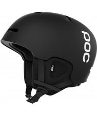 POC PO-75090 Auric Cut Hydrogene Uranium Black Ski Helmet - 59-62cm