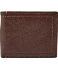 Fossil ML3825201 Mens Oliver Wallet