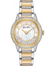 Bulova 98L245 Ladies Classic Watch