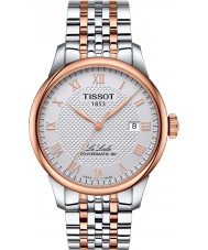 Tissot T0064072203300 Mens Le Locle Watch