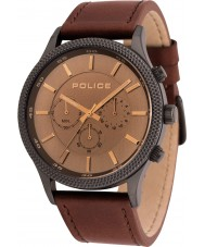 Police 15002JSU-13 Mens Pace Watch