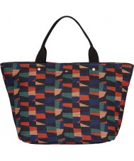 Nica NH6244-PRINT Ladies Bora Bag