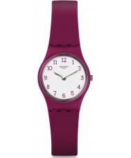 Swatch LR130 Ladies Redbelle Watch