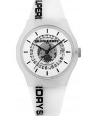 Superdry SYG168W Mens Urban Semi Opaque Watch