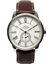 Camden Watch Company CWC-29-11E Mens No 29 Brown Leather Strap Watch