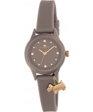 Radley RY2322 Ladies Watch It! Marsupial Strap Watch with Rose Gold Highlights