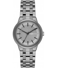 DKNY NY2384 Ladies Park Slope Gunmetal Steel Bracelet Watch
