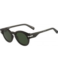 G Star GS617S Step Stormer Dark Olive Sunglasses