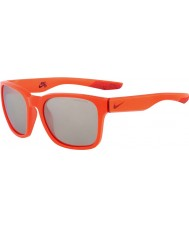 Nike EV0875 Recover R Dark Ruby Sunglasses
