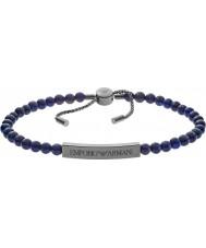 Emporio Armani EGS2505060 Mens Bracelet