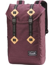 Dakine 10001255-PLUMSHADOW-81X Trek II 26L Backpack