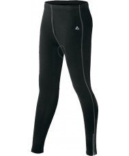 Dare2b Ladies Tracked Black Tights