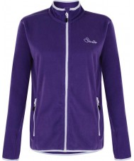 Dare2b Ladies Sublimity Royal Purple Fleece