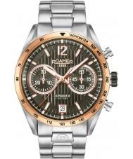 Roamer 510902-49-64-50 Mens Superior Watch