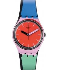 Swatch GB286 Original Gent - A Cote Watch