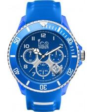 Ice-Watch 001340 Mens Ice-Sporty Big Blue Chronograph Watch