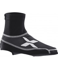 2XU Black Cycle Booties