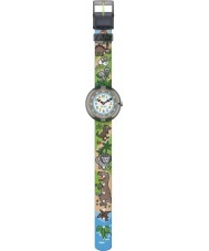 Flik Flak FBNP048 Boys Sauruses Return Multicolour Watch