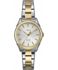 Timex TW2P81900 Ladies Chesapeake Silver Steel Bracelet Watch
