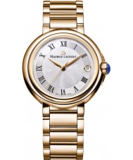 Maurice Lacroix FA1004-PVP06-110-1 Ladies Fiaba Gold Steel Bracelet Watch